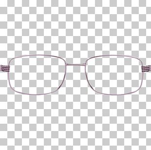 Glasses Light Goggles PNG