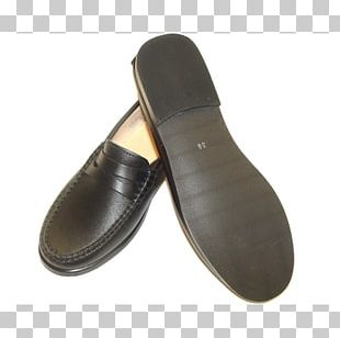 Slipper Slip-on Shoe PNG