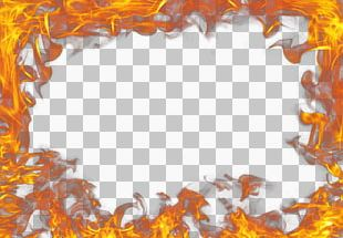 Flame Fire Light PNG