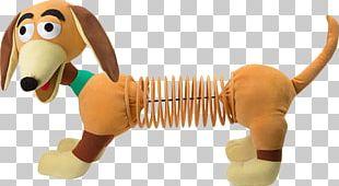 Slinky Dog Toy Story Sheriff Woody Buzz Lightyear PNG