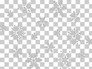 Snowflakes PNG
