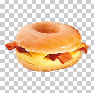 Breakfast Sandwich Donuts Bagel Cheeseburger Ham And Cheese Sandwich PNG