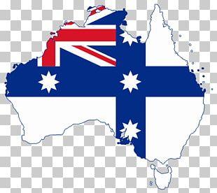 Federation Of Australia British Empire Australian Federation Flag Flag Of Australia PNG