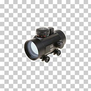 Reflector Sight Red Dot Sight Optics Light PNG