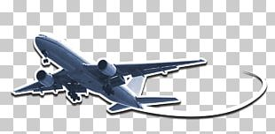 Airplane Narrow-body Aircraft Wide-body Aircraft PNG