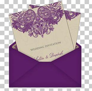 Wedding Invitation Greeting & Note Cards Hindu Wedding Marriage PNG
