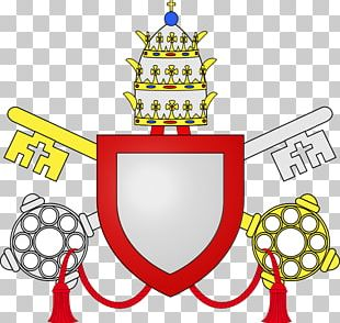 Papal Conclave Papal Coats Of Arms Coat Of Arms Pope Vatican City PNG