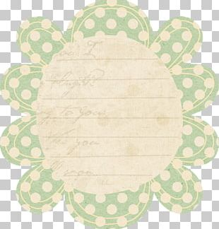 Place Mats Oval PNG