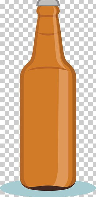 Beer Bottle Euclidean PNG