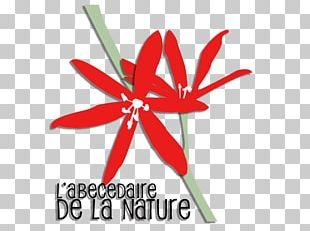 Logo Flowering Plant Line Font PNG