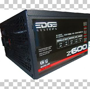 Power Inverters Power Converters Computer Cases & Housings Power Supply Unit ATX PNG