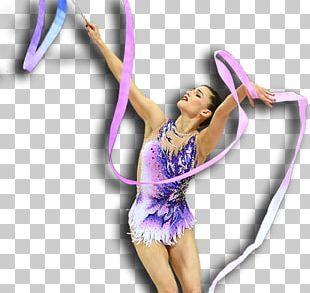 Ribbon Bodysuits & Unitards Rhythmic Gymnastics Artistic Gymnastics PNG