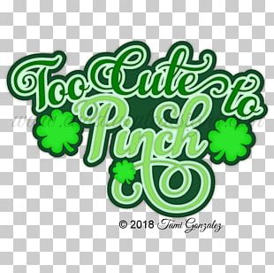 Saint Patrick's Day Logo Giraffe Infant Irish People PNG