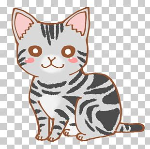 American Shorthair Russian Blue National Cat Day In Japan Kitten フィッシャーズ PNG