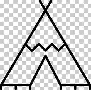 Tipi Computer Icons Native Americans In The United States PNG
