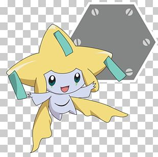 Jirachi Pokémon Phione Et Manaphy Shaymin Rayquaza PNG
