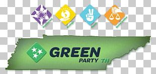 Brand Logo Green Party Of The United States PNG