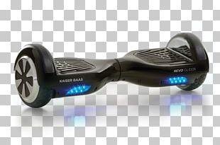 Self-balancing Scooter Kick Scooter Electric Skateboard Segway PT PNG
