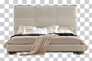 Bed Frame Table Furniture Bed Sheets PNG