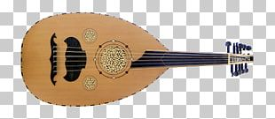 Oud Musical Instruments Acoustic-electric Guitar Cuatro PNG