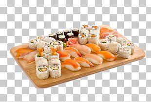 Sushi Japanese Cuisine California Roll Sashimi Sukiyaki PNG