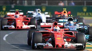 2018 FIA Formula One World Championship 2017 FIA Formula One World Championship Italian Grand Prix Brazilian Grand Prix Bahrain Grand Prix PNG