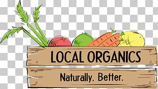 Logo Local Food Font Brand PNG