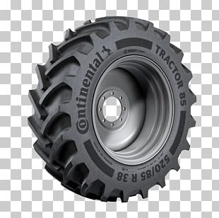 Tire Car Continental AG Agriculture Tractor PNG