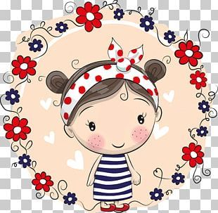 Cartoon Drawing Illustration PNG