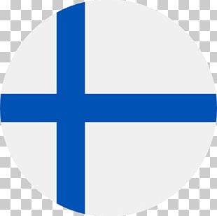 Flag Of Finland Sky-Media Oy PNG