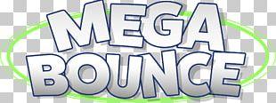 Mega Bounce Jumping Trampoline Game Long Jump PNG