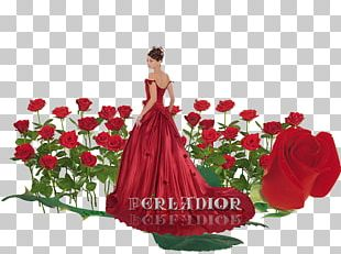 Garden Roses Portable Network Graphics Flower Garden PNG
