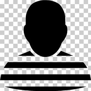 Prisoner Computer Icons Arrest PNG
