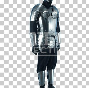 Plate Armour Body Armor Warrior Knight PNG