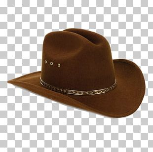 Cowboy Hat Western PNG