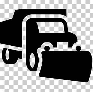Snowplow Plough Snow Removal Computer Icons PNG