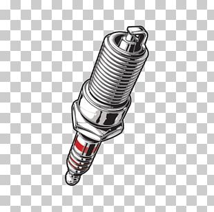 Spark Plug Car Drawing Computer Icons PNG