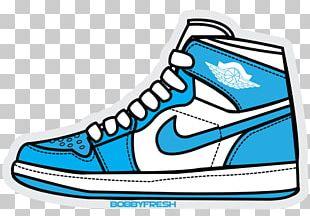 Jumpman Air Force 1 Air Jordan Mars Blackmon Sports Shoes PNG