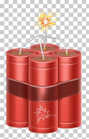 Explosion Bomb Explosive Material PNG