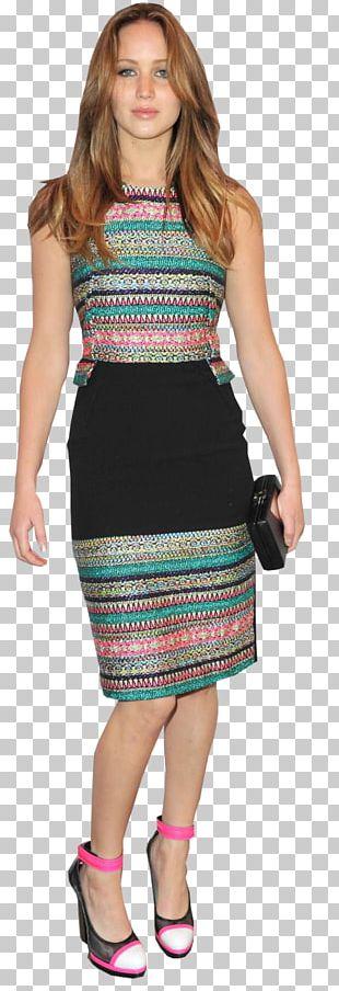 Jennifer Lawrence Beverly Hills American Film Institute Awards Dress PNG