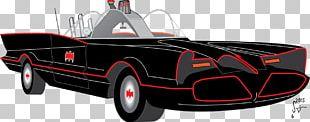 Joker Car Batmobile Television Show PNG