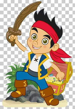 Piracy Tick-Tock The Crocodile Neverland Disney Junior Pirates Of The Caribbean PNG