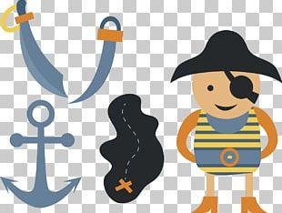 Piracy Cartoon Drawing International Talk Like A Pirate Day PNG