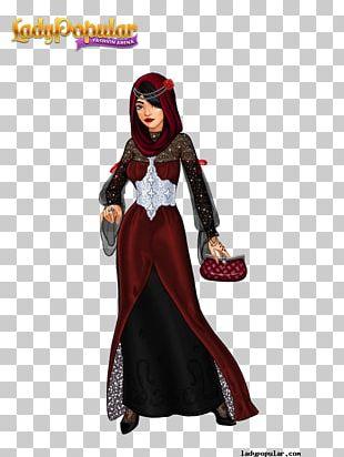Lady Popular Fashion Game Woman PNG