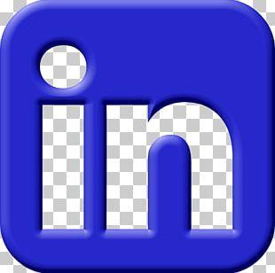 LinkedIn Social Media Marketing Computer Icons Social Network PNG