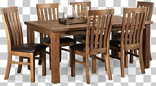 Table Western Australia Dining Room Chair Furniture PNG