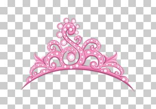 Tiara Crown Stock Photography PNG