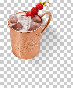 Stolichnaya Cocktail Garnish Batida Vodka PNG
