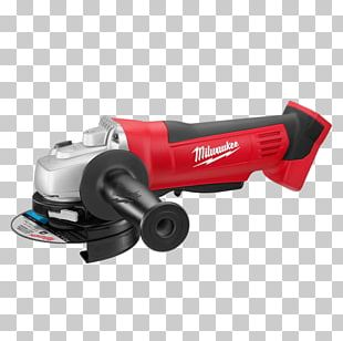 Angle Grinder Cordless Power Tool Milwaukee Electric Tool Corporation PNG