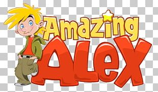 Amazing Alex Android Video Games Illustration PNG